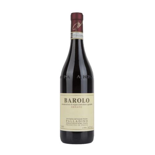 Barolo Ornato 2015 Palladino
