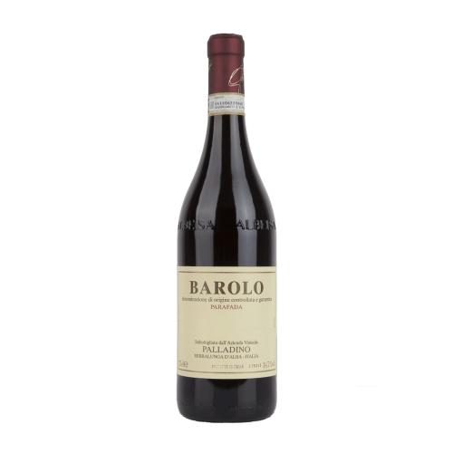 Barolo Parafada 2015 Palladino