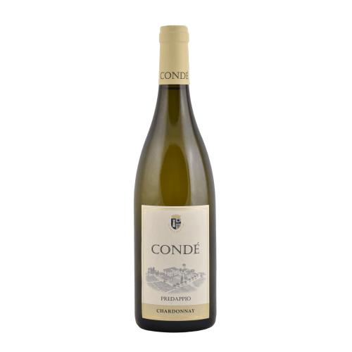 Lugana di Sopra Chardonnay Cru 2017 Condé Chiara Condello