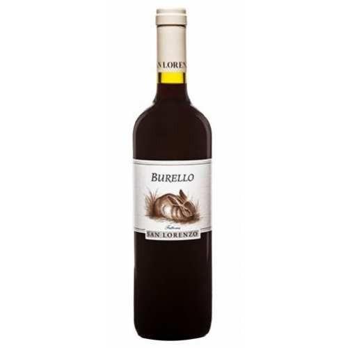Rosso Piceno Burello 2013