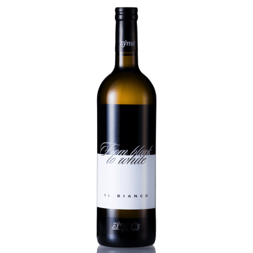 Il bianco From Black to White 2016