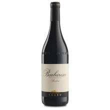 Barbaresco Bordini 2014