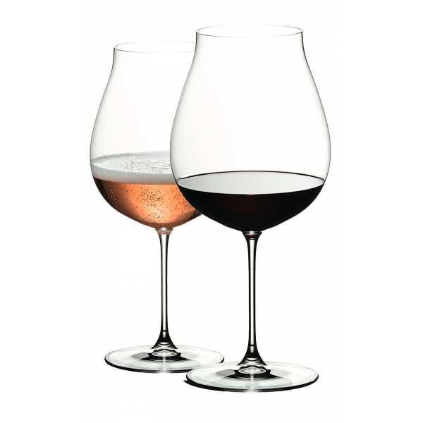 Een goed glas wijn (begint bij een goed glas)