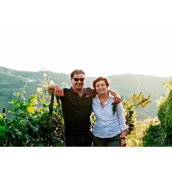 Givanni Rosso Vigna Rionda Ester Canale Barolo producenten overkomen uitdagingen van 2014 - WS
