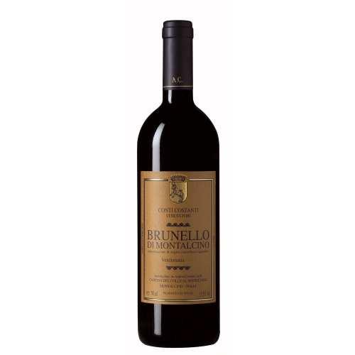 Brunello di Montalcino 2016 Conti Costanti Tuscany Dubbel magnum