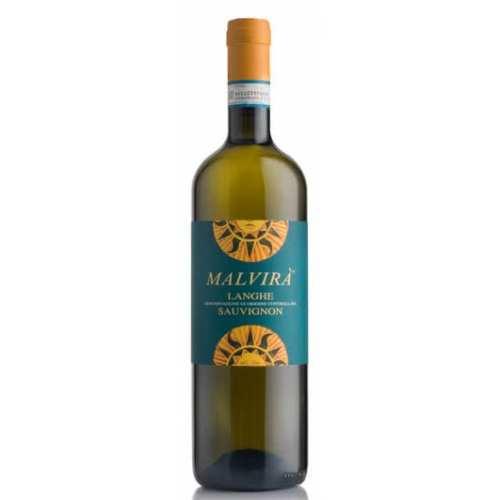 Langhe Sauvignon Blanc 2016