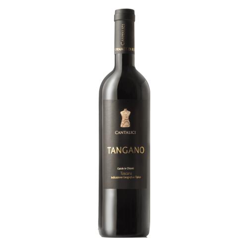 Tangano 2011 Cantalici