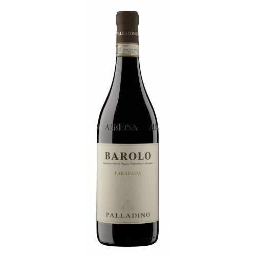 Barolo Parafada 2016 Palladino Serralunga d'Alba Great vintage