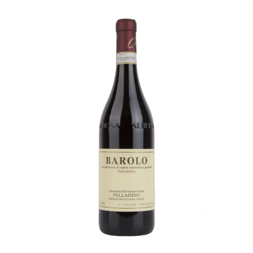 Barolo 2014 Parafada Palladino