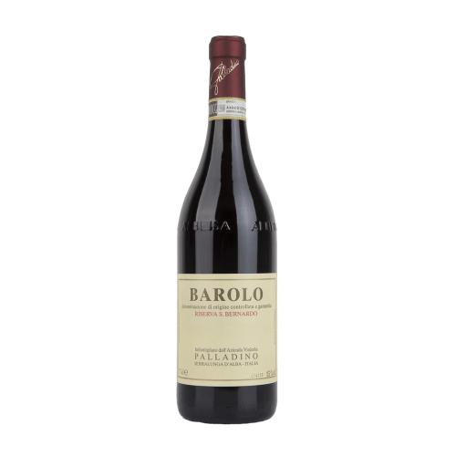 Barolo 2015 Riserva S.Bernardo Palladino Serralunga d'Alba