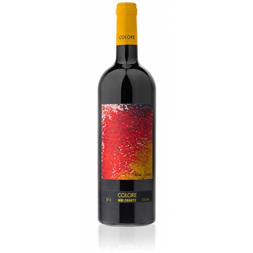 Colore 2018 Bibi Graetz opera Wine