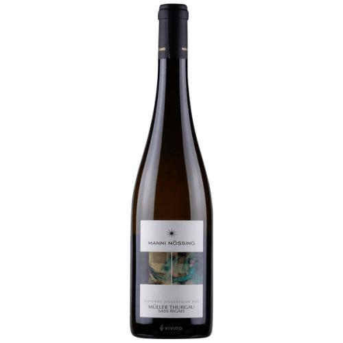 Müller-Thurgau 2019 Manni Nössing Alto Adige