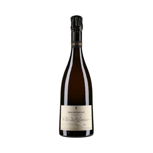 Philipponnat Clos Des Goisses 2009 Vintage Champagne