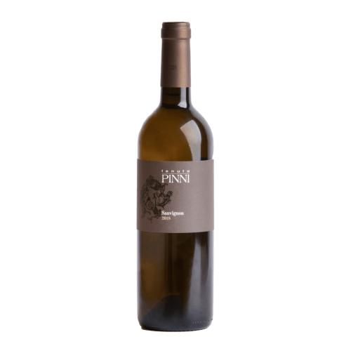 Sauvignon Blanc 2019 Tenuta Pinni Friuli
