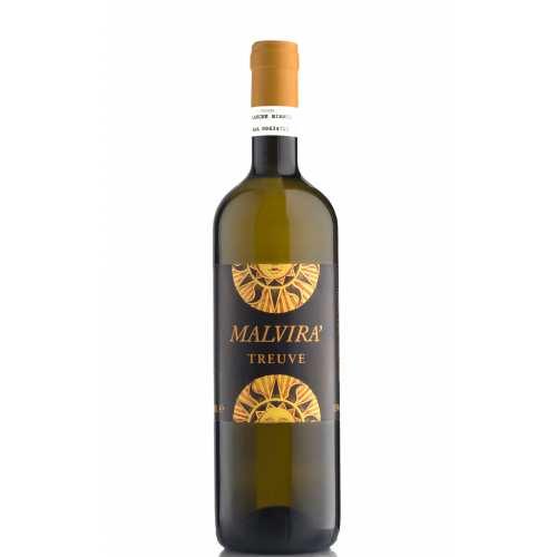 Tre Uve Langhe bianco 2015 Malvira Villa Tiboldi