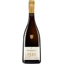Philipponnat Cuvée 1522 2008 Vintage Champagne