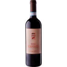 Rosso di Montalcino 2013 Fattoria Del Pino