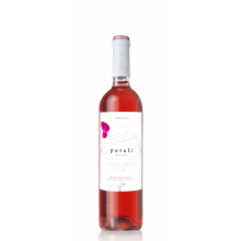 """Rosato """"Petali Di Rose"""" 2015 Cantalici"""
